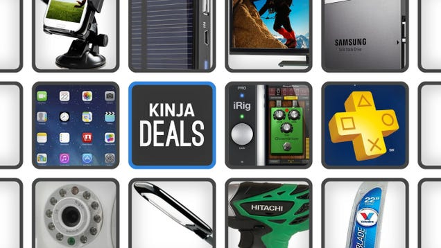 The Best Deals for August 20, 2014