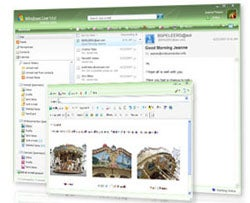 Windows Live Drops Out of Beta, @live.com Email Addresses Available
