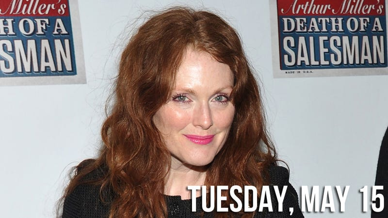 Julianne Moore is Set to Become the Most Terrifying Mother in Cinematic History