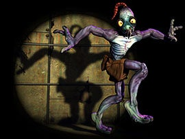 The Agency Group - Oddworld: Abe's Oddysee