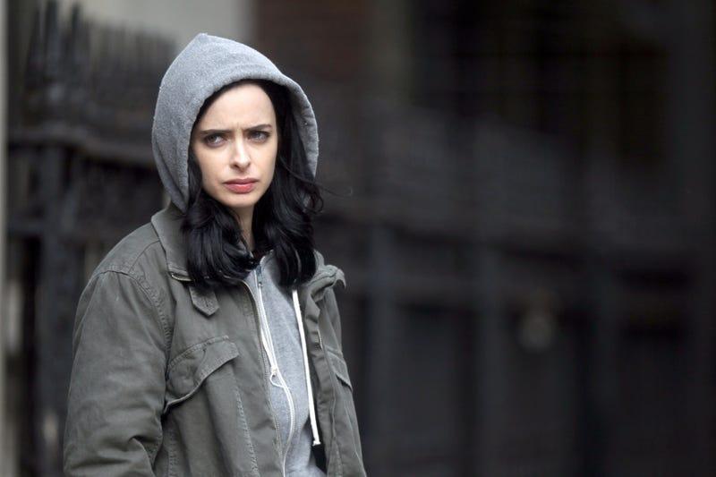 Todo lo que sabemos sobre el futuro de Jessica Jones y las otras series de Netflix y Marvel