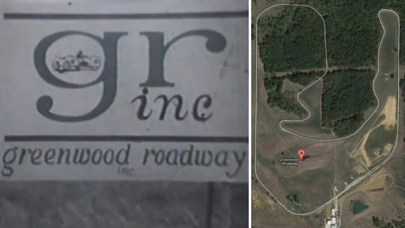 Help Fund This Abandoned Iowa Race Track's Glorious Comeback
