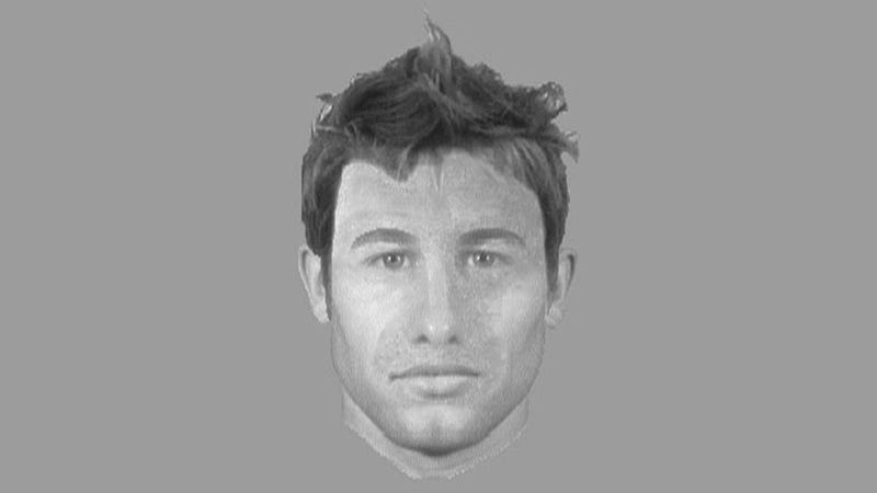 Police Sketch of Christian Grey From Fifty Shades May Look Vaguely Familiar