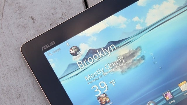 Asus Transformer Bootloader Unlock Available for Download