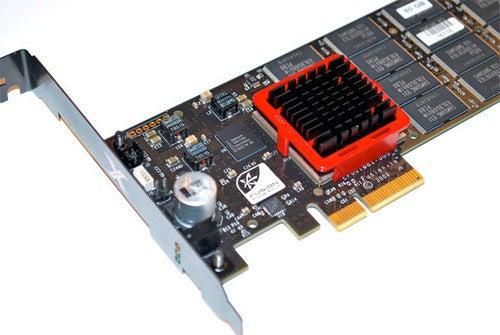 Fusion-io IoXtreme SSD: Fastest Consumer SSD on the Market