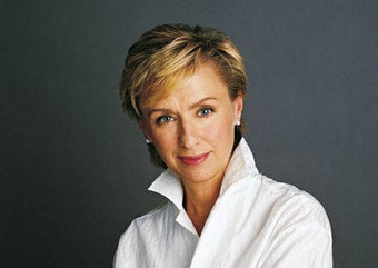 Tina Brown's 'Reinvention' Is Wearing Thin