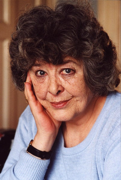 RIP Diana Wynne Jones, author of Howl's Moving Castle