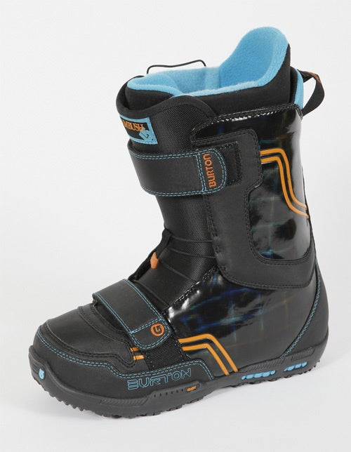 Now You Can Snowboard And Look *Just* Like Tron!