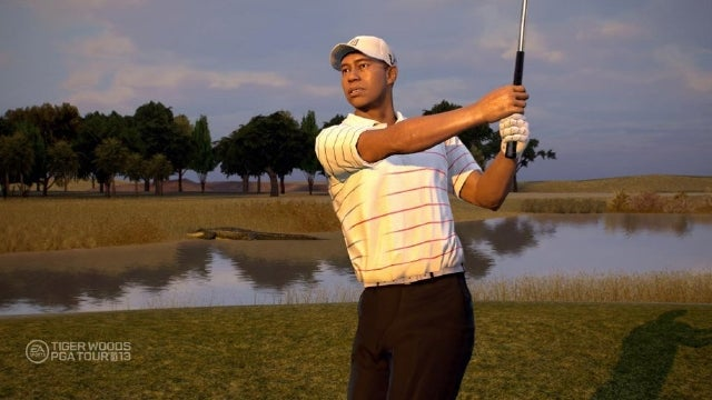 Wait, Why Isn't The PGA Championship in the PGA Tour's Video Game?
