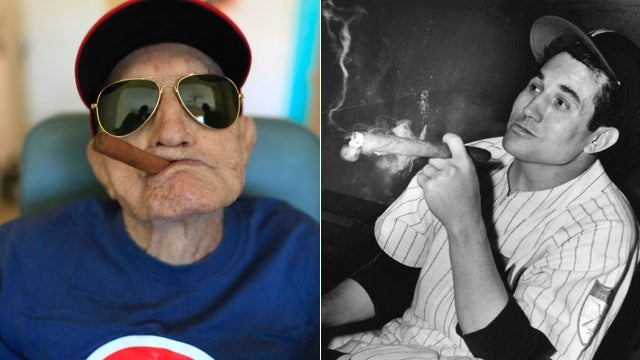 Oldest Former MLB Player Dies At 102