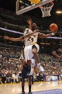 Kobe Bryant's Slightly More Frivolous Lawsuit