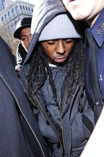 'Lollipop' Producer Says Lil' Wayne Stiffed Him Out of $500k