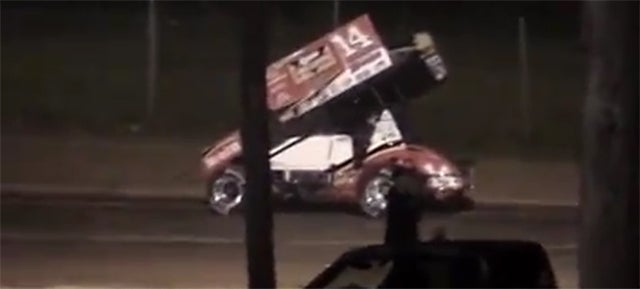 What We Don't Know About Tony Stewart And Last Night's Crash