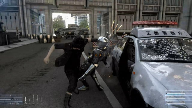 Why Some in Japan Aren't Thrilled with Final Fantasy XV's Setting