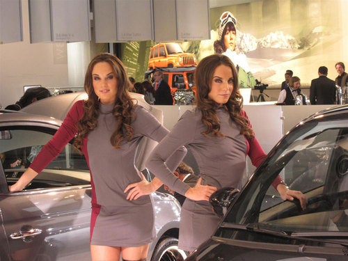 Detroit Auto Show Journalist Opinion Barometer: Worst Reveals Edition