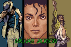 New Michael Jackson Game In The Works