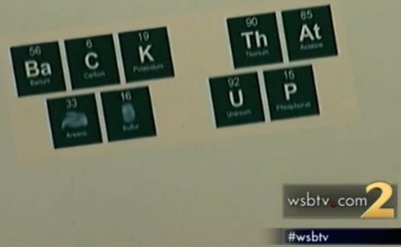 Senior Faces Graduation Ban for Making Science Joke in Yearbook