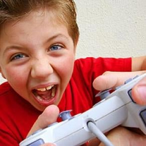 "Study: 8.5 Percent Of Kids Gamers ""Pathological Gamers"""