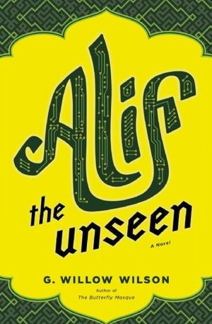 A Muslim Hacker and the Secrets of the Jinn, in Alif the Unseen
