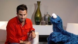 Cookie Monster's Life Coaching Is Very Cookie-Based, Suprisingly Helpful