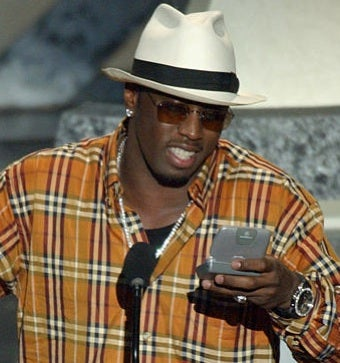 Scandal: New White House Twitter Account 'Favorited' Some Old P. Diddy Tweets