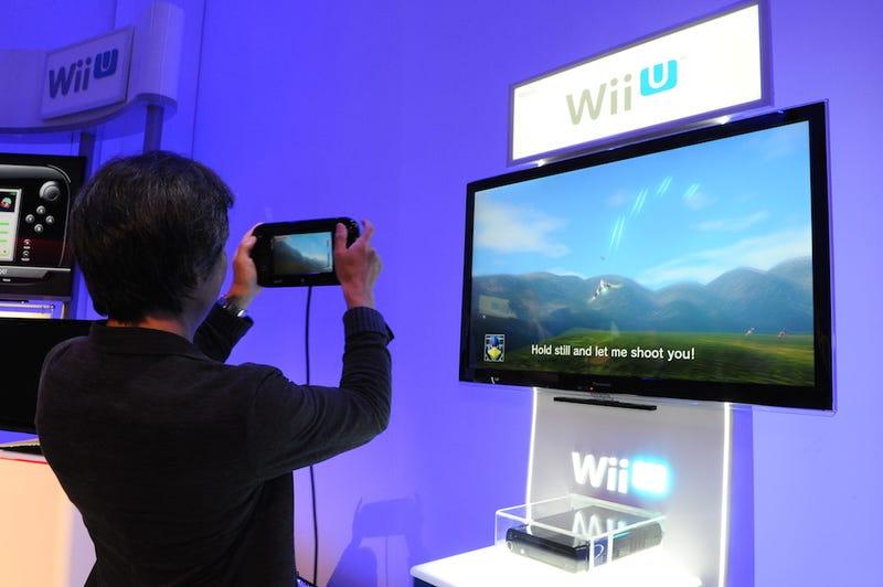 We Played Shigeru Miyamoto's New Star Fox Game