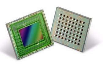 STMicroelectronics Camera Sensor is 1/5 Inch, Smallest Available