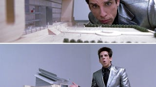 10 Fictional Architecture Mock-Ups In Movies And TV