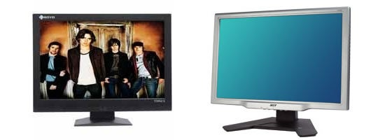24-inch Monitors For $299