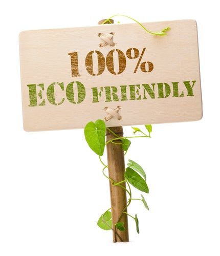 All Your 'Environmentally Friendly' Products Are Lying