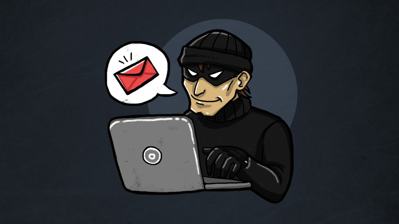 How Spammers Spoof Your Email Address (and How to Protect Yourself)