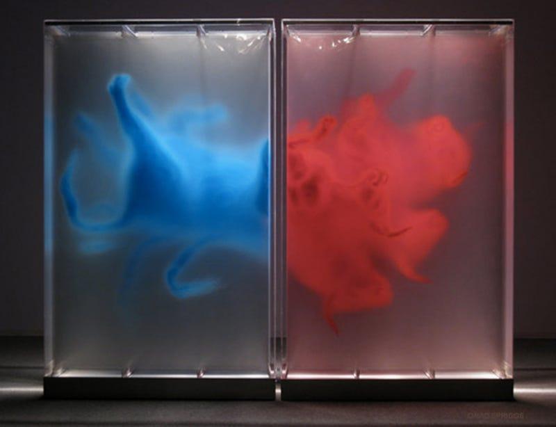 David Spriggs Gallery