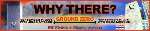 MTA Approves Awful Anti-'Ground Zero' 'Mosque' Bus Ads