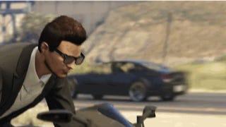 <i>GTA</i> Short Turns Assassination Gone Wrong into Awesome Chase Scene