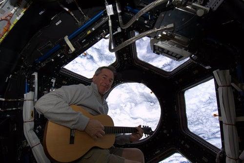 Singin' In Space