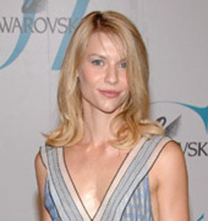 Claire Danes Turns That Frown Upside Down