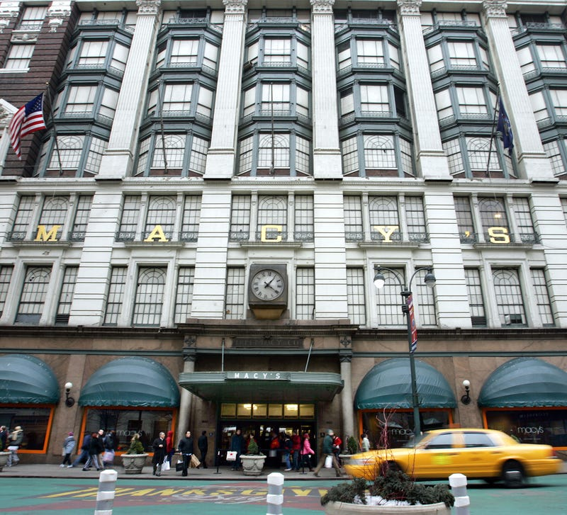 Macy's Agrees to $650,000 Settlement in Racial Profiling Investigation