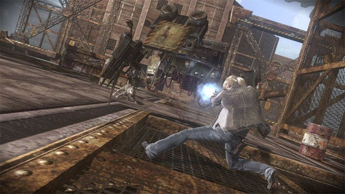 Resonance of Fate Dated for Japan