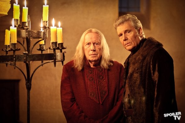 Merlin - 5.04 Promo Photos