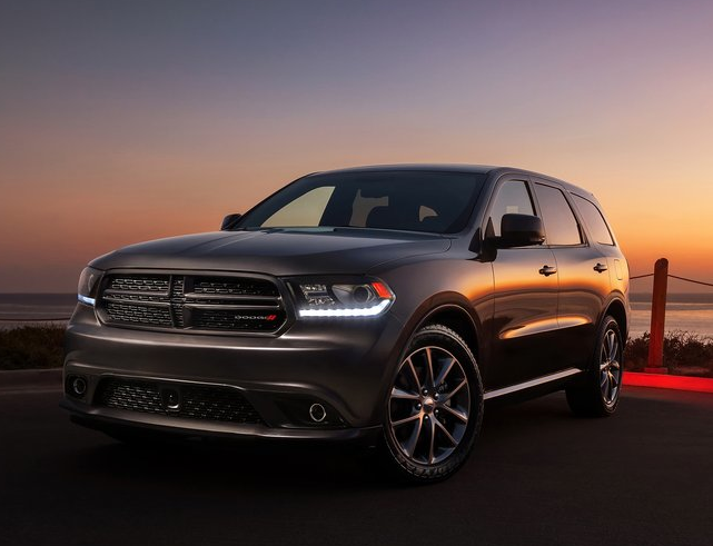 The Durango Is A Great SUV.