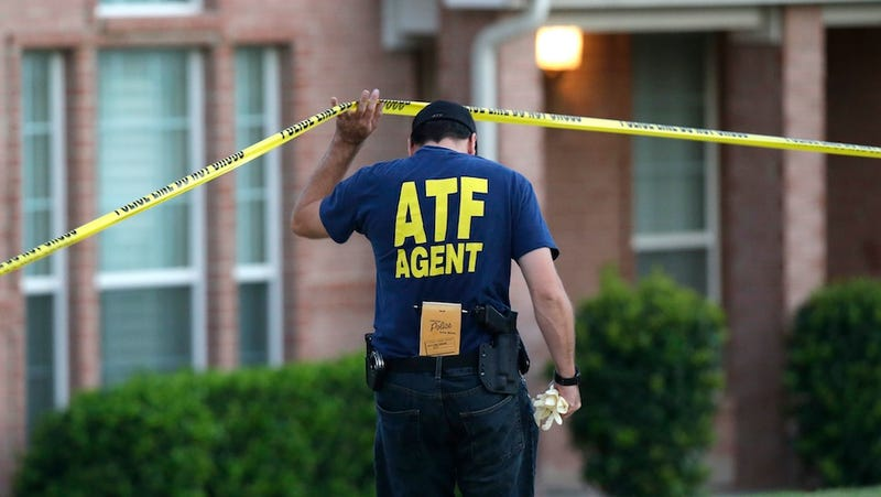 Inept ATF Uses Children and People With Low IQs In Sting Operations