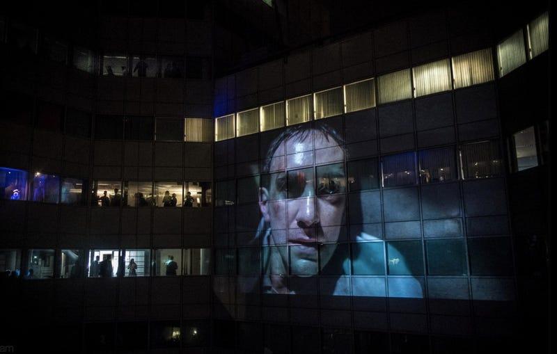Secret Cinema recreates Brazil, and the results are beautiful