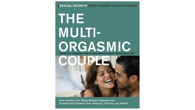 Sexy Gifts for Kink-Curious Newlyweds