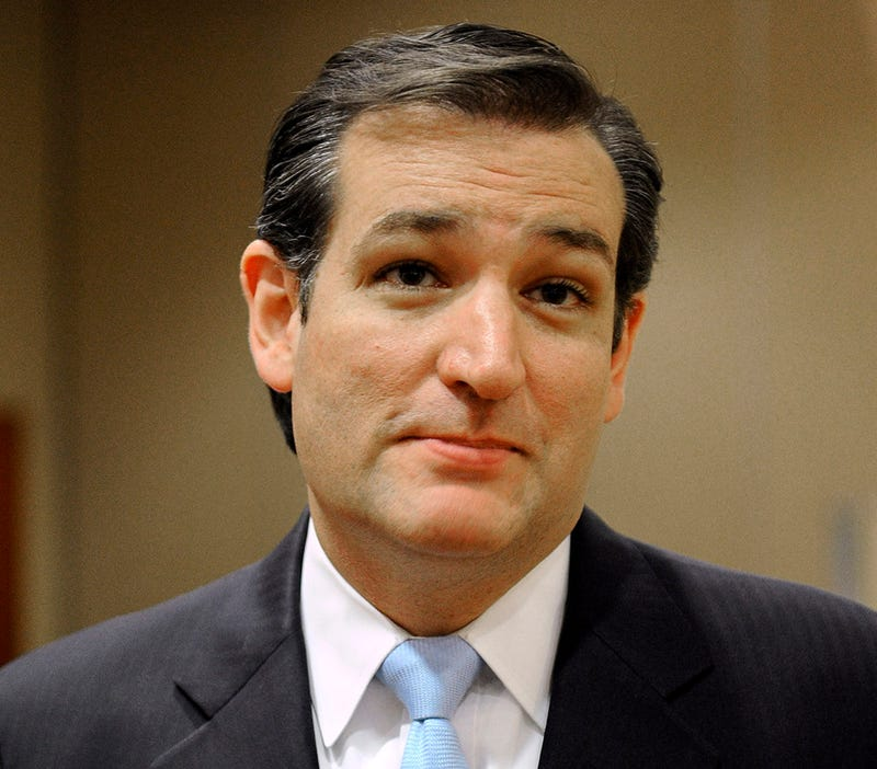 Stop Taking Ted Cruz Seriously, Chapter 685,491