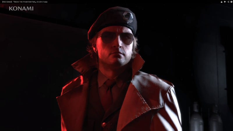 43 things you may have not noticed in the trailer for MGSV: The Phantom Pain UPDATED 2