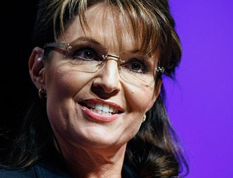 Poll: Sarah Palin Wouldn't Be 'Effective President,' Old People Despise Tanning Tax