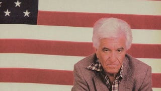 Dick Young's America ... The Reactionary Who Changed Sportswriting ...