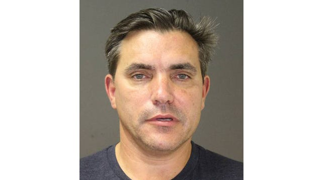 Celebrity Chef Todd English Charged With DWI in Southampton