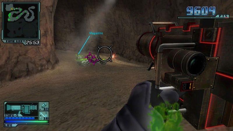 Onslaught Brings Online Co-op FPS To WiiWare