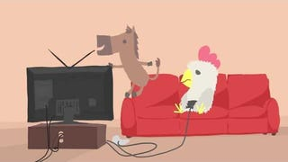 Ultimate Chicken Horse Is A Kickstarter Worth Your Time